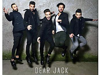 dear jack, secondo album, domani è un altro film, seconda parte, amici, sanremo, maria de filippi, firmacopie, tournée, tarquinia, viterbesi, viterbo, etruria, la tua etruria, tuscia, alto lazio, tesori d'etruria, cultura, 2015, quotidiano culturale, eventi, manifestazioni, eventi culturali viterbesi,