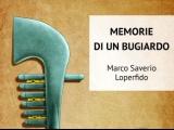 Memorie di un bugiardo: il nuovo romanzo di Loperfido per NarraAzioni di Annulli Editore